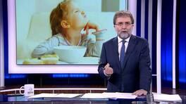 Ahmet Hakan'la Kanal D Haber - 22.02.2017