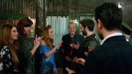 Poyraz ve Ayşegül nişanlanıyor!