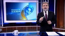 Ahmet Hakan'la Kanal D Haber - 23.02.2017