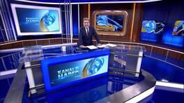 Ahmet Hakan'la Kanal D Haber - 24.02.2017