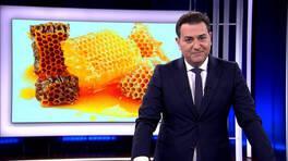 Ahmet Hakan'la Kanal D Haber - 25.02.2017