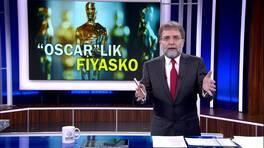 Ahmet Hakan'la Kanal D Haber - 27.02.2017