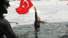 Dünya bu Türk'ü konuşuyor!