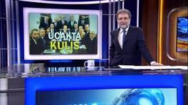 Ahmet Hakan'la Kanal D Haber - 02.03.2017