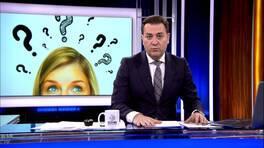 Ahmet Hakan'la Kanal D Haber - 05.03.2017