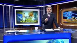 Ahmet Hakan'la Kanal D Haber - 08.03.2017