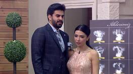 Adnan ve Didem nişanlanıyor mu?