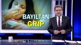 Ahmet Hakan'la Kanal D Haber - 09.03.2017