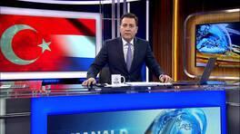 Ahmet Hakan'la Kanal D Haber - 12.03.2017