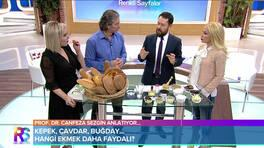 Ekmek kanser yapar mı?