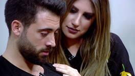 Kemal'in gözyaşları Melis'i etkiledi!