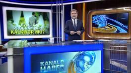 Ahmet Hakan'la Kanal D Haber - 16.03.2017