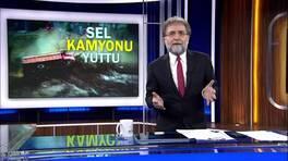 Ahmet Hakan'la Kanal D Haber - 17.03.2017