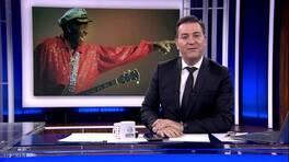 Ahmet Hakan'la Kanal D Haber - 19.03.2017