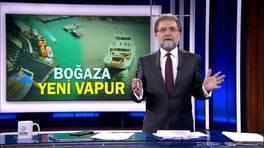 Ahmet Hakan'la Kanal D Haber - 21.03.2017