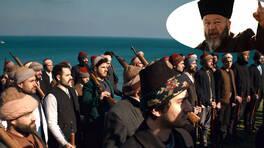 Mustafa Kemal Paşa'nın Askerleri!