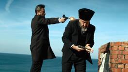Eşref Paşa'ya büyük ihanet!