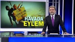 Ahmet Hakan'la Kanal D Haber - 24.03.2017