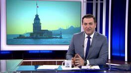 Ahmet Hakan'la Kanal D Haber - 25.03.2017
