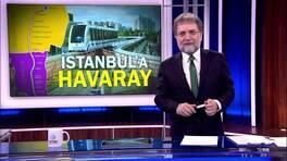 Ahmet Hakan'la Kanal D Haber - 29.03.2017