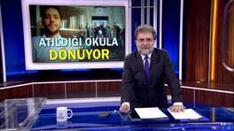 Ahmet Hakan'la Kanal D Haber - 30.03.2017