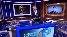 Ahmet Hakan'la Kanal D Haber - 31.03.2017