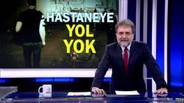Ahmet Hakan'la Kanal D Haber - 03.04.2017