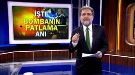 Ahmet Hakan'la Kanal D Haber - 04.04.2017