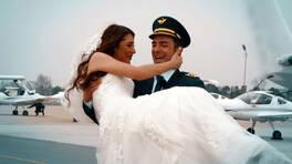 Onur'un, Aycan'a sıra dışı evlenme teklifi!