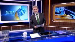 Ahmet Hakan'la Kanal D Haber - 07.04.2017