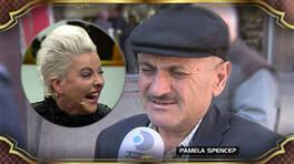 Pamela Spence'in adı nasıl okunur?