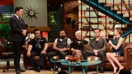 Beyaz Show - 7 Nisan 2017 Yayınından Kareler
