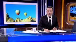 Ahmet Hakan'la Kanal D Haber - 09.04.2017