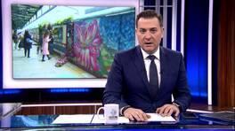 Ahmet Hakan'la Kanal D Haber - 08.04.2017