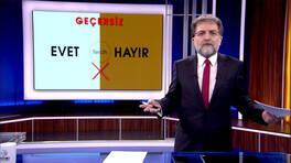 Ahmet Hakan'la Kanal D Haber - 10.04.2017
