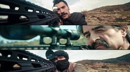 Murat'ın nefes kesen kurtarılma anı!