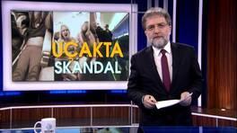 Ahmet Hakan'la Kanal D Haber - 11.04.2017