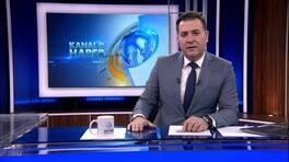 Ahmet Hakan'la Kanal D Haber - 15.04.2017