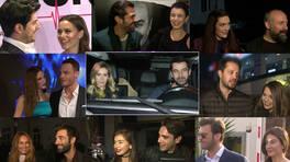 Türkiye'nin en beğenilen ünlü çiftleri seçildi!