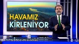 Ahmet Hakan'la Kanal D Haber - 18.04.2017