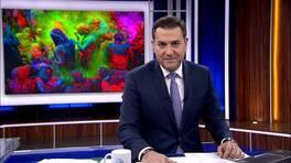 Ahmet Hakan'la Kanal D Haber - 22.04.2017