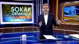 Ahmet Hakan'la Kanal D Haber - 25.04.2017