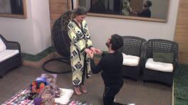 İlkay, Melis'e evlenme teklifi etti!