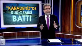 Ahmet Hakan'la Kanal D Haber - 27.04.2017