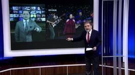 Ahmet Hakan'la Kanal D Haber - 01.05.2017