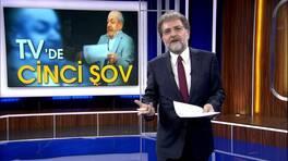 Ahmet Hakan'la Kanal D Haber - 02.05.2017