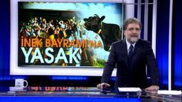 Ahmet Hakan'la Kanal D Haber - 04.05.2017