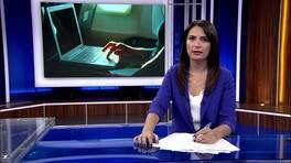 Ahmet Hakan'la Kanal D Haber - 06.05.2017