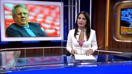 Ahmet Hakan'la Kanal D Haber - 07.05.2017