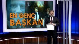 Ahmet Hakan'la Kanal D Haber - 08.05.2017